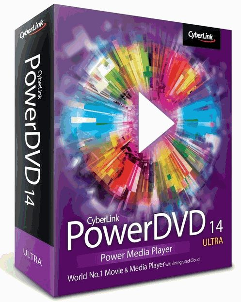 powerdvd 17 極致 藍光 版